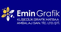 Emingrafik Klişe Matbacılık – Istanbul